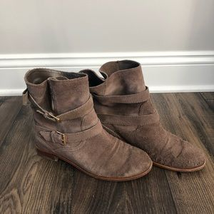 Adorable Kate Spade boots. Size 9